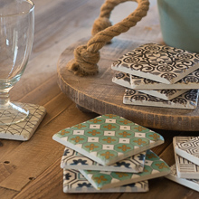 Coasters & Tableware