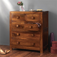 Solid Wood Bedroom Furniture Casa Bella Furniture Uk