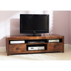 Dakota Mango Large Media Unit