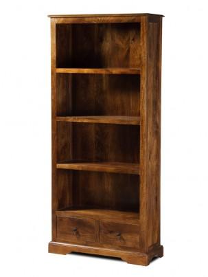 Tenali Mango Tall Bookcase 1