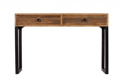 Brooklyn Industrial Console Table