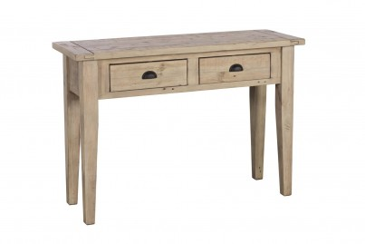Seville Reclaimed Console Table
