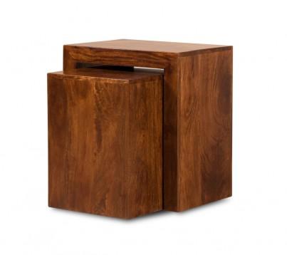 Dakota Mango 2 Cube Nest 1