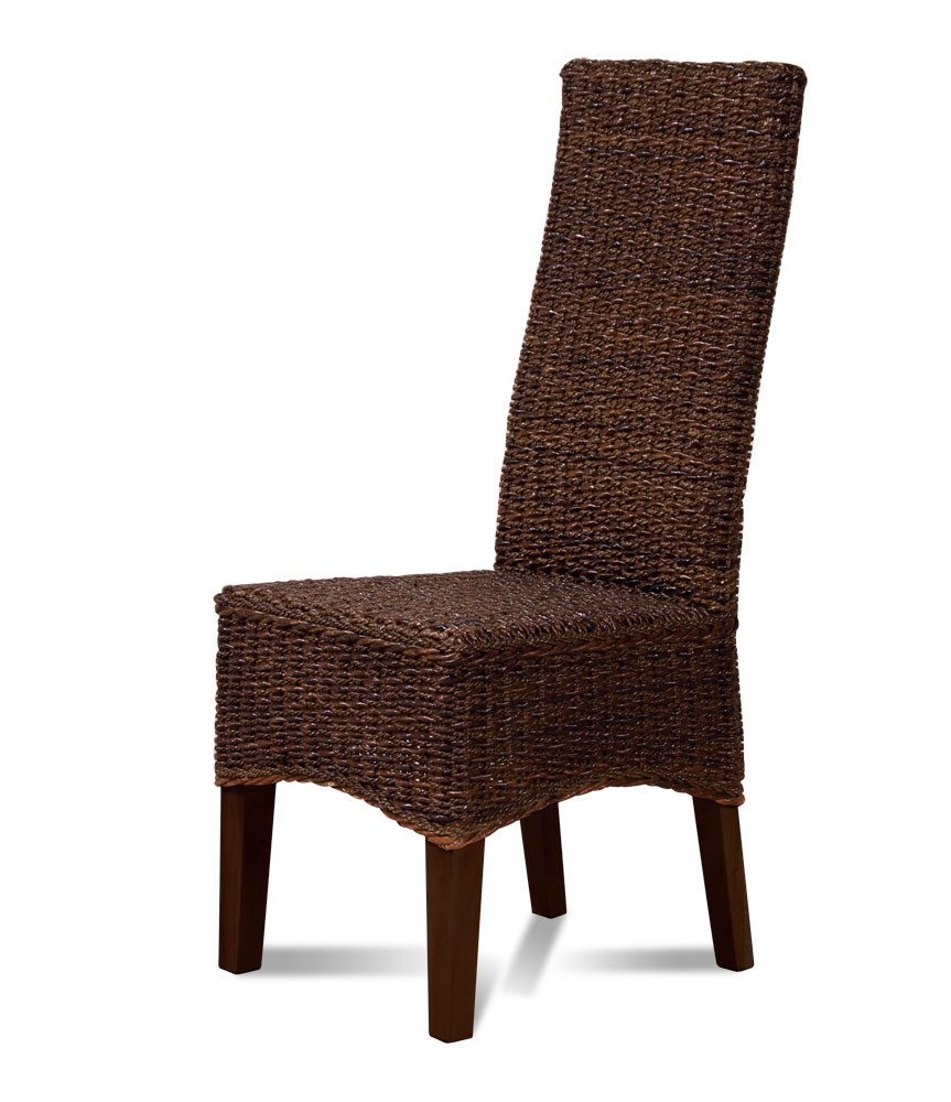 Rattan Dining Chairs: Indonesian Rattan Dining Chair