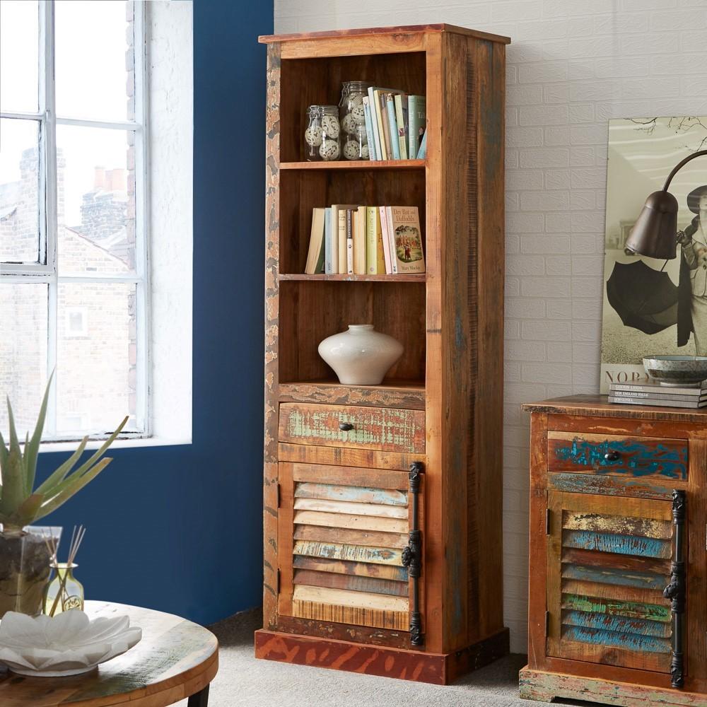solid bookcases corner cherry wood w nd bookcase furniture scott in jordan