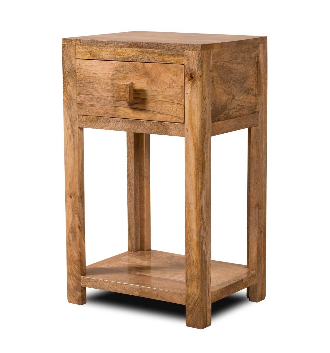 Dakota light mango lamp table casa bella furniture uk dakota light mango lamp table 1 aloadofball Images