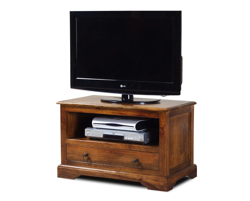 Tenali Mango Small Tv Stand Casa Bella Furniture Uk