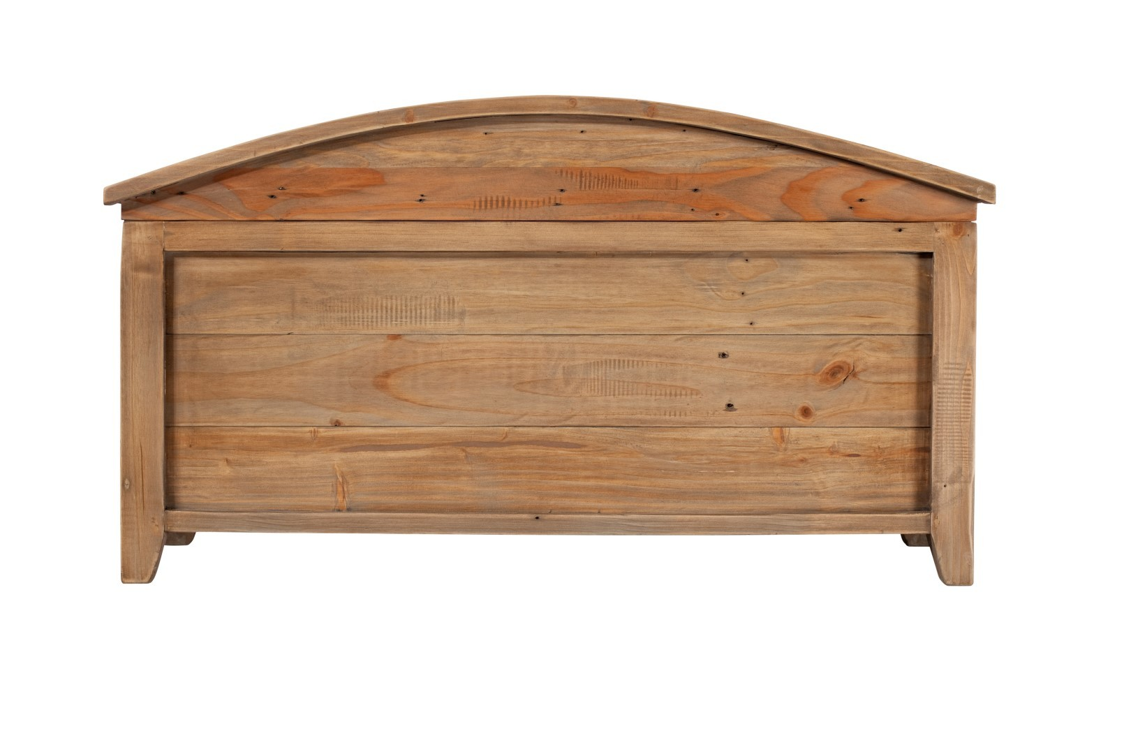 Antigua Reclaimed Blanket Chest Casa Bella Furniture UK