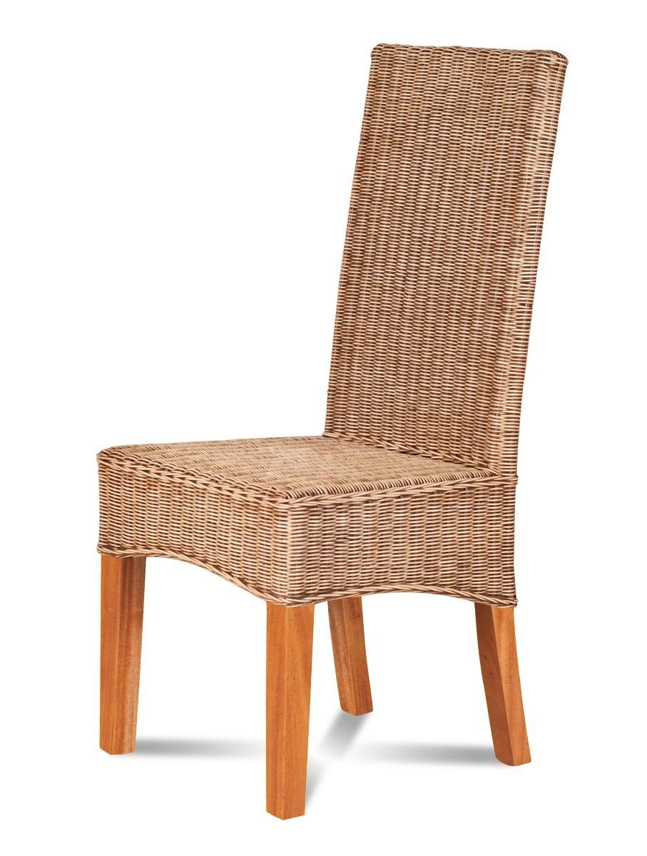 Ibis rattan dining chair light casa bella furniture uk for Furniture uk