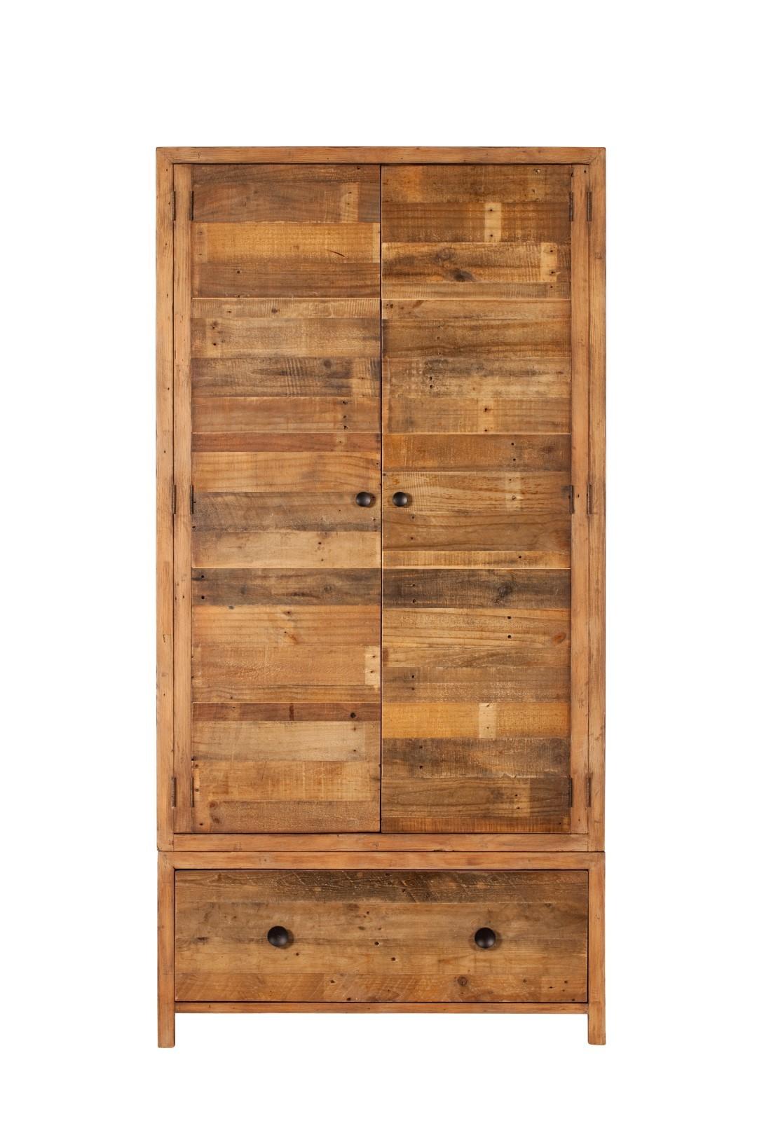 szekr s r feny fel tajt wood fa ny wardrobe lettel m pin viaszolt k solid t