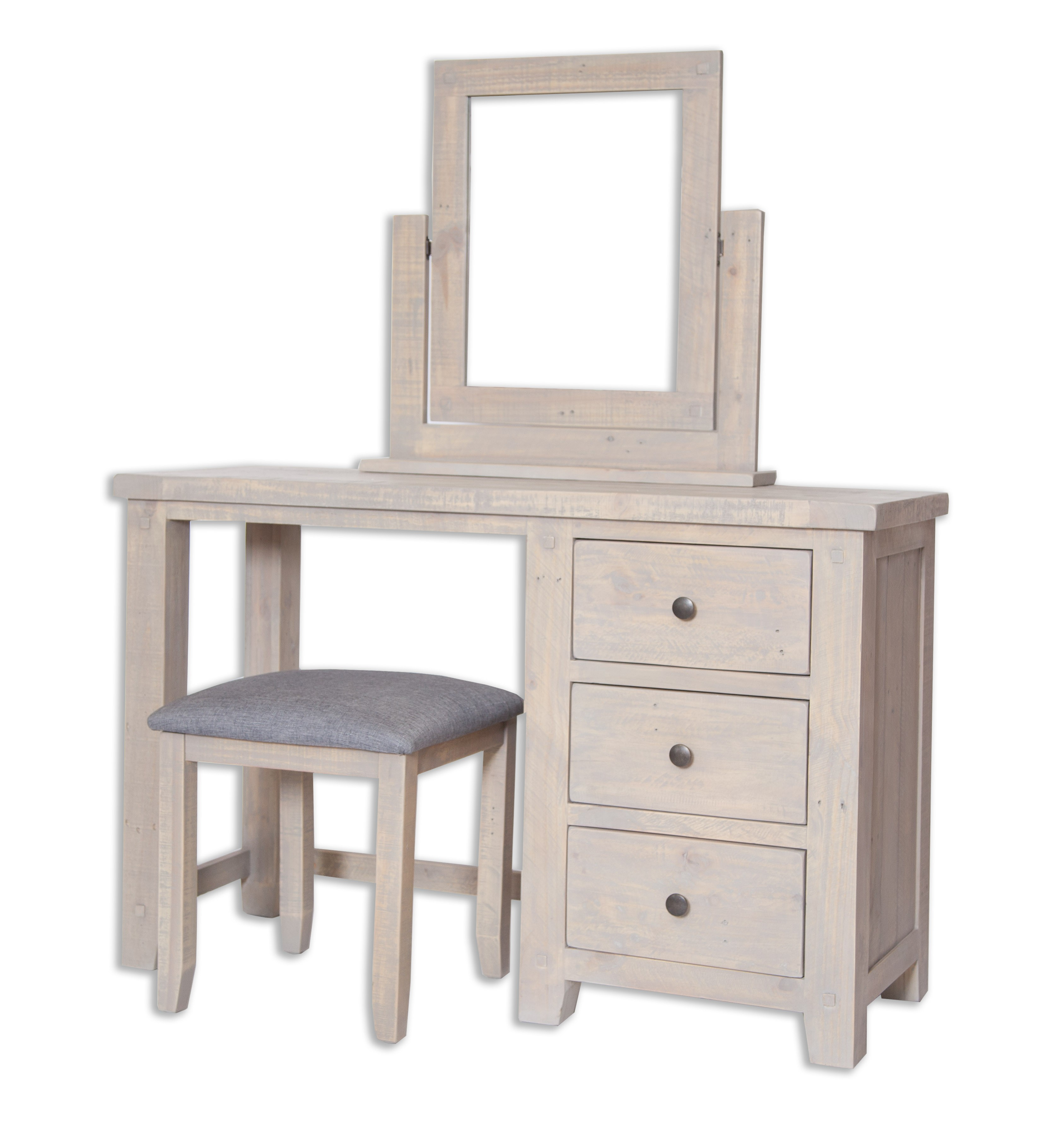 finest selection dda8f e0423 Cotswold Reclaimed Pine Dressing Table