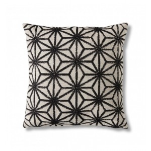 Oslo Monochrome Cushion