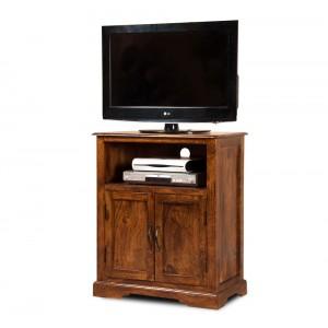 Tenali Mango Tall TV Unit-Cabinet 1