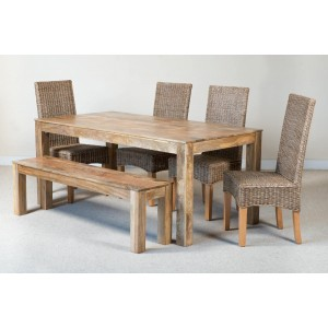 Wooden Dining Room Furniture Sets