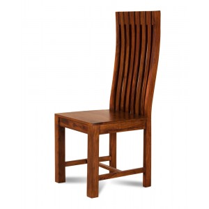 Mandir Sheesham Dining Chair 1