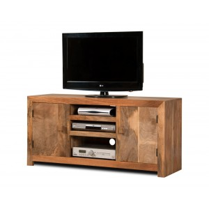 Dakota Light Mango Media Unit 1