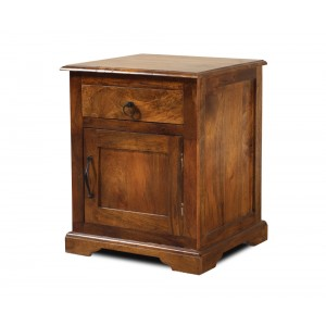 Tenali Mango Bedside Table 1