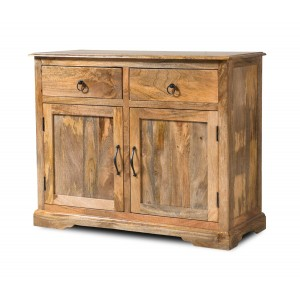 Tenali Light Mango Small Sideboard 1