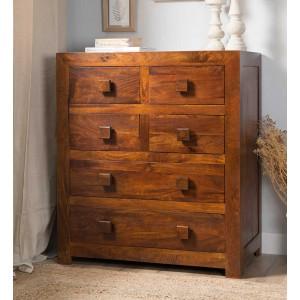 Dakota Mango Dresser