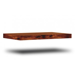 Dakota Mango Floating Shelf