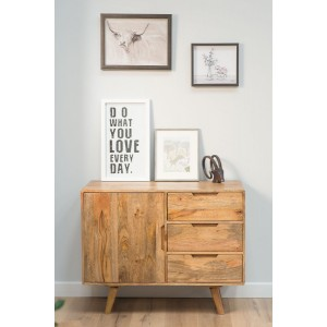 Do What You Love - Framed Poster