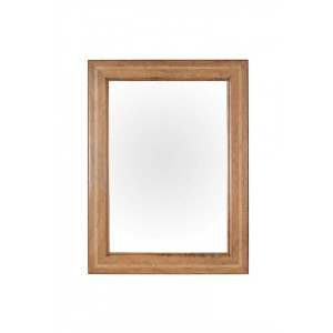 Florence Mango and Stone Wall Mirror 1