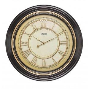 Mindy Brownes Michelle Clock