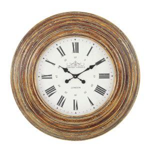 Mindy Brownes Aaron Clock