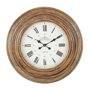 Aaron Clock