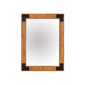 Brooklyn Industrial Wall Mirror