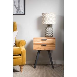 Malmo Lamp Table