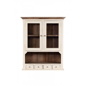 Montpellier Painted Narrow Dresser Top 1