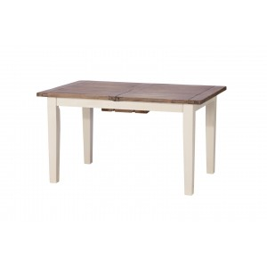 Montpellier Painted Extending 140cm-180cm Dining Table 1