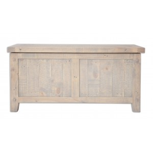 Cotswold Reclaimed Pine Blanket Box