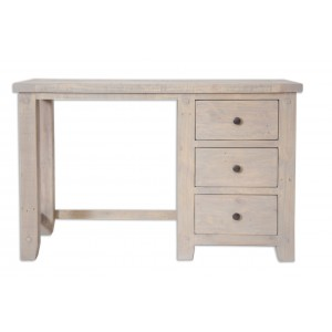 Cotswold Reclaimed Pine Dressing Table