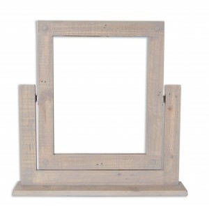 Cotswold Reclaimed Pine Dressing Table Mirror