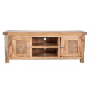 Farmhouse Light Mango Media Unit