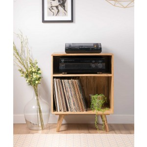 Oslo Light Mango LP Hi-Fi Unit