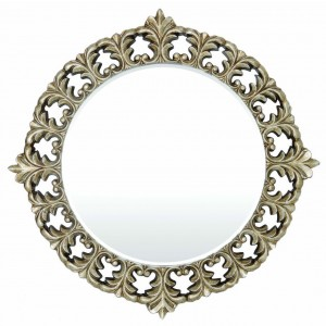 Mindy Brownes Charlotte Mirror