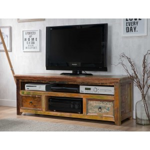 Reclaimed Indian Large Media Unit