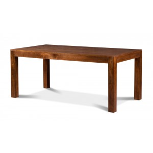 Dakota Mango Dining Table  1