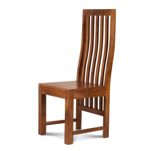 Dakota Mango Dining Chair 1