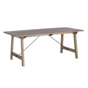 Seville Reclaimed 200cm Dining Table