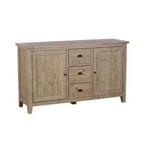 Seville Reclaimed Wide Sideboard