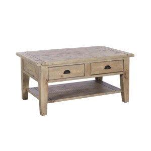 Seville Reclaimed Coffee Table