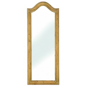 Dakota Large Oak Effect Mirror