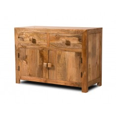 Dakota Light Mango Medium Sideboard
