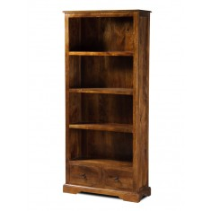 Tenali Mango Tall Bookcase