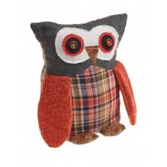 Ollie Owl Doorstop