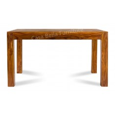 Cuba Sheesham Dining Table